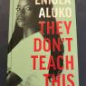 """""""They don't teach this"""", il libro di Eniola Aluko"""